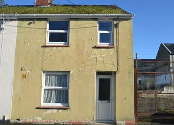 Thumbnail 2 bed terraced house for sale in Princess Street, Barnstaple