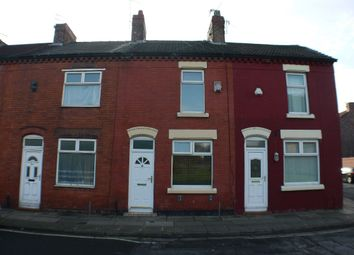 Thumbnail 2 bedroom terraced house for sale in Earp Street, Liverpool