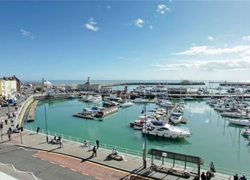 Thumbnail 3 bed maisonette for sale in Harbour Parade, Ramsgate
