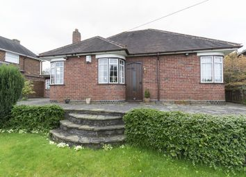 Thumbnail 2 bed detached bungalow for sale in New Birmingham Road, Tividale, Oldbury
