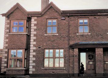 Thumbnail 5 bed semi-detached house for sale in 8 Fernhill Court, Glebemount, Wicklow, Wicklow