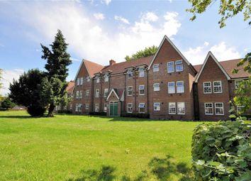 Thumbnail 2 bed flat for sale in New Horton Manor, Horton, Berkshire