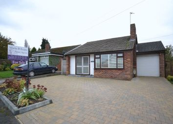 Thumbnail 2 bed detached bungalow for sale in Springmount Drive, Parbold, Wigan