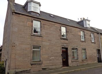 Thumbnail 2 bed flat for sale in 16 King Street, Elgin