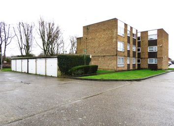 Thumbnail 1 bed flat for sale in Wharf Road, Broxbourne