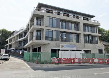 Thumbnail 1 bed flat for sale in Railway Rise, London