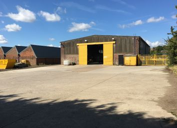Thumbnail Industrial to let in Kent Road, Leeds