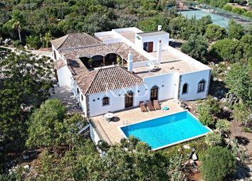 Thumbnail 3 bed villa for sale in Moncarapacho, Algarve, Portugal