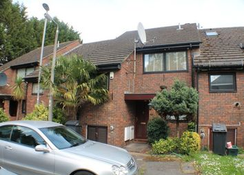 Thumbnail 3 bed property to rent in Mary Adelaide Close, London