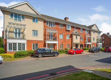 1 Wren Lane, Ruislip HA4. 2 bed flat