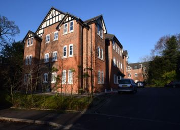 Thumbnail 2 bedroom flat to rent in Pencarrow Close, West Didsbury, Didsbury, Manchester