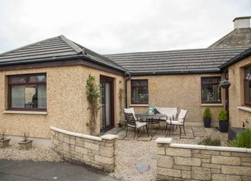 Thumbnail 4 bed detached bungalow for sale in 12 Moorpark Road East, Stevenston