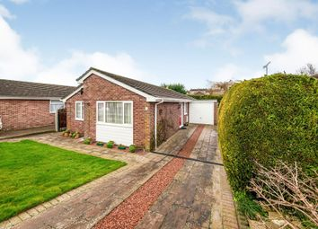 Thumbnail 3 bedroom detached bungalow for sale in Stileham Bank, Milborne St. Andrew, Blandford Forum
