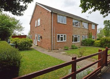 Thumbnail 2 bed flat for sale in Cherry Way, Alton, Hampshire