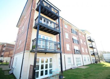 Thumbnail 1 bed flat to rent in Johnson House, Farnborough