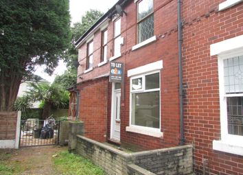 2 bed terraced house to rent in Langford Street, Denton M34