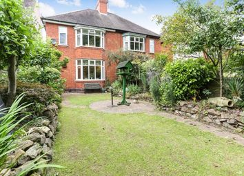 Thumbnail 3 bed semi-detached house for sale in Stafford Street, Atherstone, Warwickshire