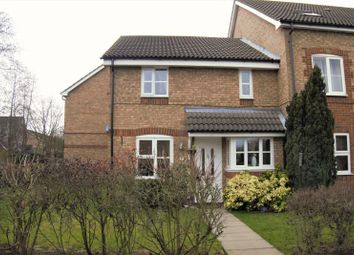 Thumbnail 1 bed property for sale in Maplin Park, Langley, Slough