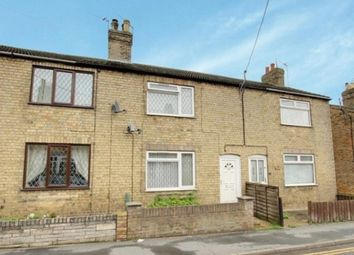 Thumbnail 2 bed terraced house to rent in Hamilton Road, Alford