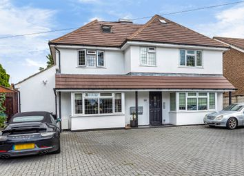 Thumbnail 2 bedroom flat for sale in Pampisford Road, South Croydon