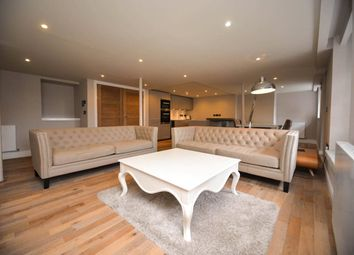 Thumbnail 2 bed flat for sale in Southernhay East, Exeter, Devon