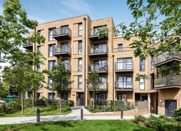 Thumbnail 1 bed flat for sale in Connersville Way, Croydon