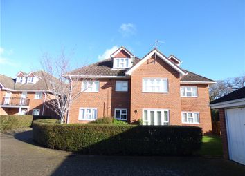 Thumbnail 2 bed flat for sale in Olivia Court, 144-144A Station Road, New Milton