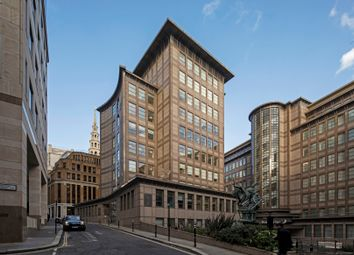 Thumbnail Office to let in 3 Dorset Rise, London