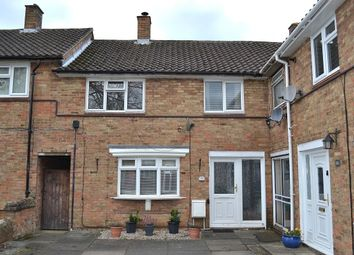Thumbnail 3 bed terraced house for sale in Chapel Field, Newhall, Harlow