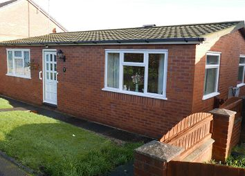 Thumbnail 2 bedroom bungalow for sale in Ennersdale Bungalows, West Midlands