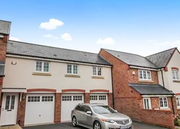 Thumbnail 1 bed flat to rent in Church Close, Tilstock, Whitchurch