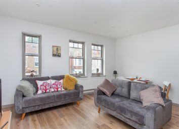 Thumbnail 2 bedroom flat for sale in Kingston Road, Raynes Park
