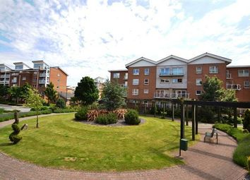Thumbnail 1 bed property for sale in Penstone Court, Chandlery Way, Cardiff