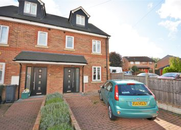 Thumbnail Semi-detached house for sale in Palestine Grove, Colliers Wood, London