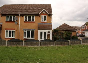 3 bed semi-detached house for sale in David Peacock Close, Tipton DY4