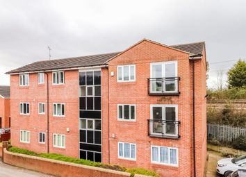 Thumbnail 1 bed flat for sale in Bradford Road, Wrenthorpe, Wakefield