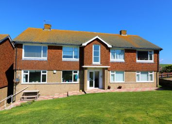 Thumbnail 2 bed flat for sale in Tye Close, Saltdean, Brighton