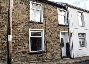 Thumbnail 3 bedroom terraced house to rent in Fountain Street, Ferndale
