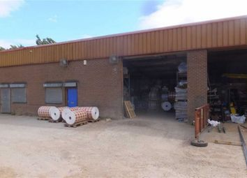Thumbnail Commercial property for sale in Lowmoor Court, Off Sidings Road, Kirkby In Ashfield, Notts