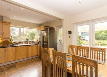 Thumbnail 4 bed detached house for sale in Hallfield, Ulverston