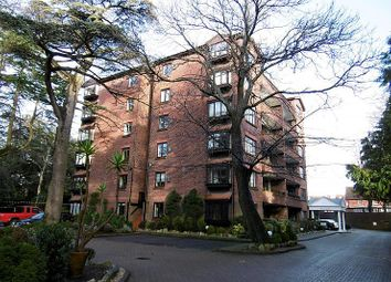 Thumbnail 2 bed flat to rent in The Oasis, Lindsay Road, Poole