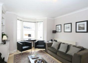 Thumbnail 1 bedroom flat to rent in Merrington Road, London