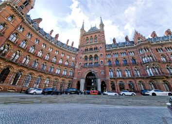 Thumbnail 2 bedroom flat for sale in St Pancras Chambers, King's Cross, London