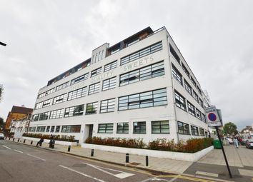 Thumbnail 2 bed flat for sale in Shaftesbury Road, Forest Gate, London