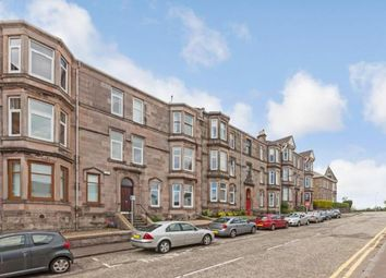 Thumbnail 2 bed flat for sale in St Johns Road, Gourock, Inverclyde