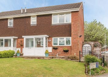 Thumbnail 3 bed semi-detached house for sale in Sussex Drive, Banbury, Oxon