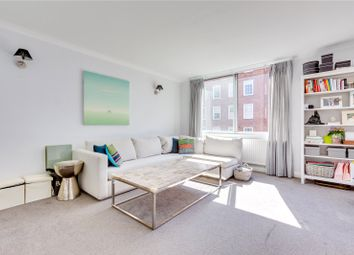 Thumbnail 2 bed flat to rent in Colebrook Court, Sloane Avenue, London