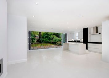 Thumbnail 4 bed flat to rent in Thurlow Road, Hampstead Village