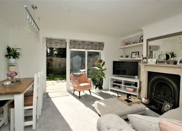 Thumbnail 2 bed terraced house to rent in Wilton Gardens, Walton-On-Thames