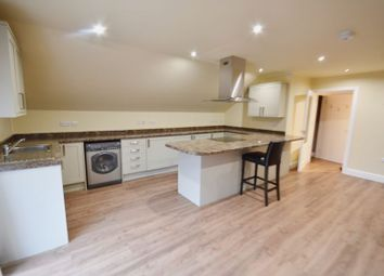 Thumbnail 1 bed flat to rent in Bronwydd Arms, Carmarthen